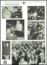 1993 Summit K-12 School Yearbook Page 36 & 37