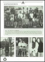 1993 Summit K-12 School Yearbook Page 38 & 39