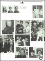 1993 Summit K-12 School Yearbook Page 42 & 43