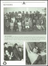1993 Summit K-12 School Yearbook Page 52 & 53