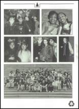 1993 Summit K-12 School Yearbook Page 58 & 59