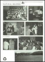 1993 Summit K-12 School Yearbook Page 60 & 61