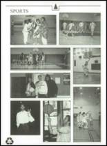 1993 Summit K-12 School Yearbook Page 64 & 65