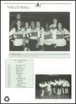 1993 Summit K-12 School Yearbook Page 66 & 67