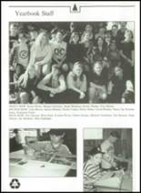 1993 Summit K-12 School Yearbook Page 72 & 73