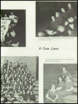 1976 Wynot Public High School Yearbook Page 12 & 13