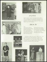 1976 Wynot Public High School Yearbook Page 14 & 15