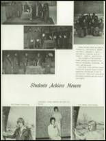 1976 Wynot Public High School Yearbook Page 16 & 17