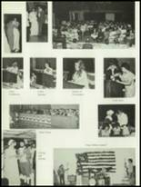 1976 Wynot Public High School Yearbook Page 24 & 25