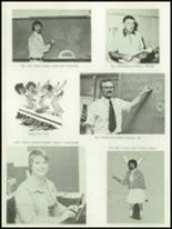 1976 Wynot Public High School Yearbook Page 30 & 31