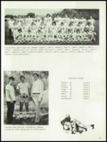 1976 Wynot Public High School Yearbook Page 32 & 33