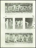 1976 Wynot Public High School Yearbook Page 34 & 35