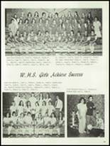 1976 Wynot Public High School Yearbook Page 36 & 37
