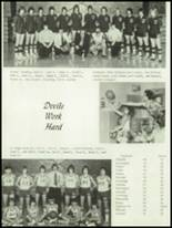 1976 Wynot Public High School Yearbook Page 38 & 39