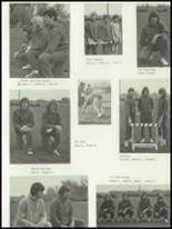 1976 Wynot Public High School Yearbook Page 46 & 47