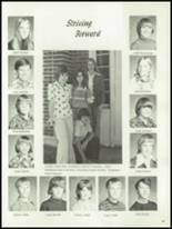 1976 Wynot Public High School Yearbook Page 52 & 53