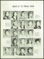 1976 Wynot Public High School Yearbook Page 58 & 59