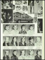 1976 Wynot Public High School Yearbook Page 60 & 61