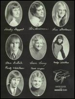 1976 Wynot Public High School Yearbook Page 66 & 67