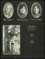 1976 Wynot Public High School Yearbook Page 68 & 69
