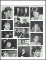 1986 Eaglebrook School Yearbook Page 12 & 13