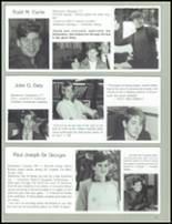 1986 Eaglebrook School Yearbook Page 18 & 19