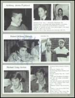 1986 Eaglebrook School Yearbook Page 22 & 23