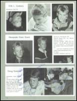 1986 Eaglebrook School Yearbook Page 24 & 25
