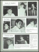 1986 Eaglebrook School Yearbook Page 26 & 27
