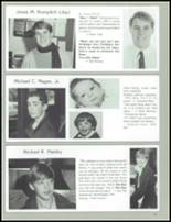 1986 Eaglebrook School Yearbook Page 28 & 29