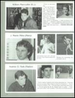 1986 Eaglebrook School Yearbook Page 30 & 31