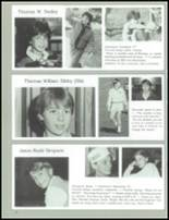 1986 Eaglebrook School Yearbook Page 36 & 37
