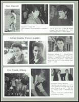 1986 Eaglebrook School Yearbook Page 38 & 39