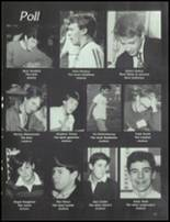 1986 Eaglebrook School Yearbook Page 44 & 45