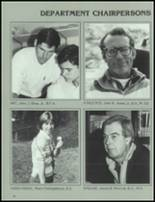 1986 Eaglebrook School Yearbook Page 50 & 51