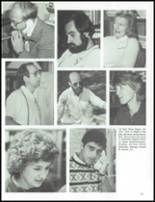 1986 Eaglebrook School Yearbook Page 58 & 59