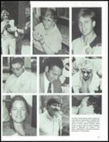 1986 Eaglebrook School Yearbook Page 60 & 61