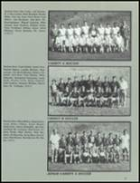 1986 Eaglebrook School Yearbook Page 70 & 71