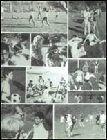 1986 Eaglebrook School Yearbook Page 74 & 75