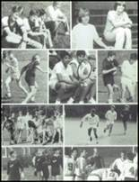 1986 Eaglebrook School Yearbook Page 76 & 77