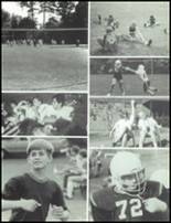 1986 Eaglebrook School Yearbook Page 78 & 79