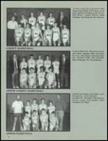 1986 Eaglebrook School Yearbook Page 82 & 83
