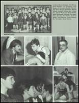 1986 Eaglebrook School Yearbook Page 94 & 95
