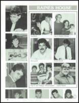 1986 Eaglebrook School Yearbook Page 100 & 101