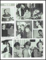 1986 Eaglebrook School Yearbook Page 102 & 103