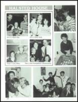 1986 Eaglebrook School Yearbook Page 106 & 107
