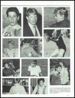 1986 Eaglebrook School Yearbook Page 114 & 115
