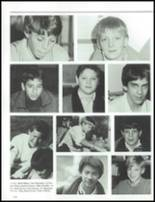 1986 Eaglebrook School Yearbook Page 118 & 119