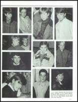 1986 Eaglebrook School Yearbook Page 120 & 121