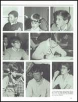 1986 Eaglebrook School Yearbook Page 122 & 123